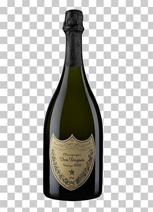 Champagne Wine Moët & Chandon Rosé Common Grape Vine PNG