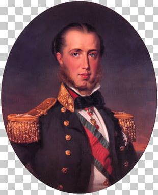 Maximilian I Of Mexico Second Mexican Empire Archduke House Of Habsburg PNG