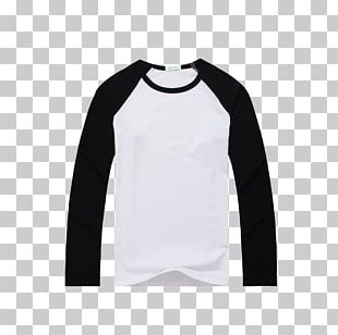 Long-sleeved T-shirt Raglan Sleeve PNG
