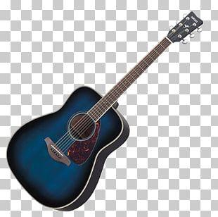 Yamaha FG800 Acoustic Guitar String Instruments Steel-string Acoustic Guitar PNG