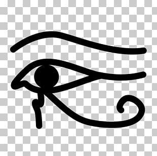 Ancient Egypt Eye Of Horus Egyptian Hieroglyphs Eye Of Ra PNG