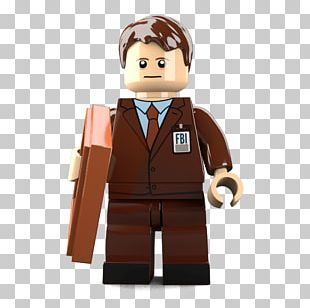 Lego Minifigure Dana Scully Toy The Lego Group PNG