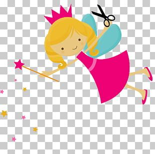 Tooth Fairy Coupon Wand Magic PNG