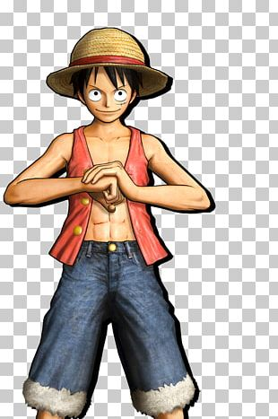 One Piece: Pirate Warriors 3 Monkey D. Luffy One Piece: Pirate Warriors 2 Nami PNG