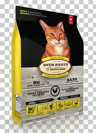 Cat Food Roast Chicken Baking PNG