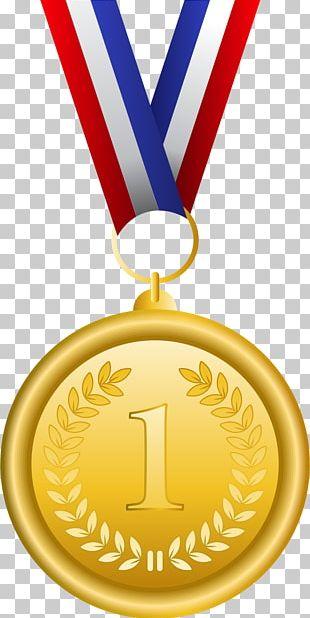 Gold Medal Olympic Medal Bronze Medal PNG