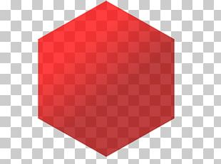 Hexagon Triangle Shape Square PNG