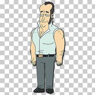 Rick Sanchez Homo Sapiens Character Fan Art Arm PNG