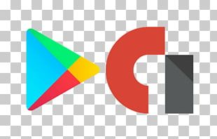 Google Play Logo App Store PNG