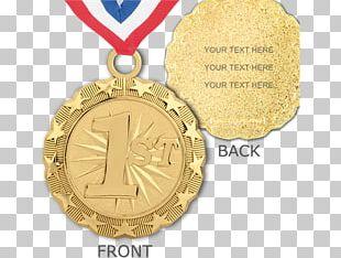 Gold Medal Award Bronze Medal PNG