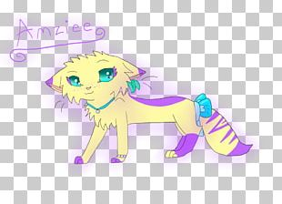 Canidae Cat Dog Horse PNG