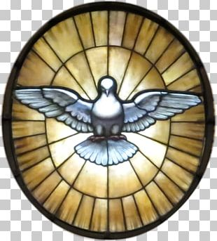 Holy Spirit In Christianity Doves As Symbols Baptism Sacraments Of The Catholic Church PNG