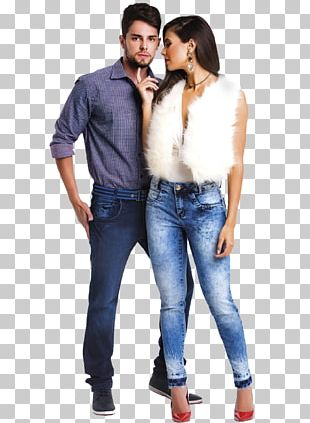 Jeans Denim T-shirt Sleeve Textile PNG