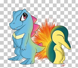 T-shirt Cyndaquil Totodile Hoodie Bag PNG