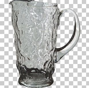 Pitcher Glassblowing Jug Highball Glass PNG