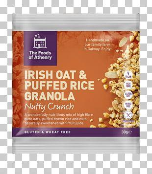 Breakfast Cereal Flavor Ring PNG