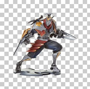 Figurine League Of Legends Statue Riot Games PNG