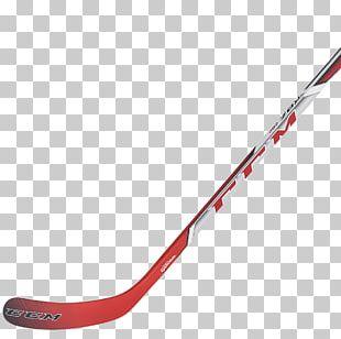 Hockey Sticks CCM Hockey Ice Hockey Stick Bauer Hockey PNG