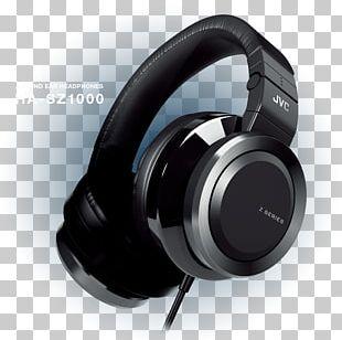 JVC Kenwood HA-SZ1000-E Victer Stereo Headphones JVC Kenwood Holdings Inc. Audio PNG
