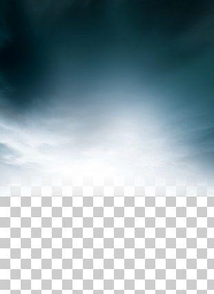 Sky Blue PNG