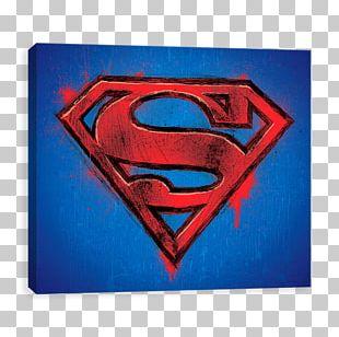 Superman Logo DC Comics Krypton PNG