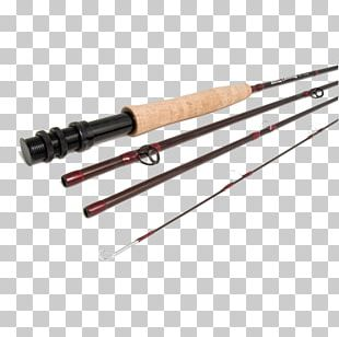 Fishing Rods How To Fly-Fish Fly Fishing Вудилище PNG