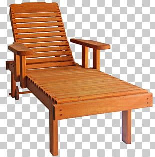 Chaise Longue Sunlounger Chair Bed Frame PNG