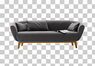 Couch Furniture Living Room House Futon PNG