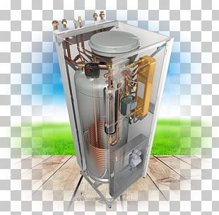 Heat Pump Daikin Agua Caliente Sanitaria PNG