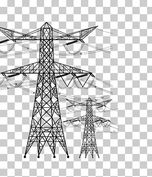 High Voltage Wire High-voltage Cable Electrical Cable PNG