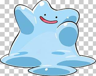 Ditto Pokémon HeartGold And SoulSilver Pokédex Binary Large Object PNG