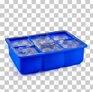 Ice Cube Tray Whiskey Plastic PNG