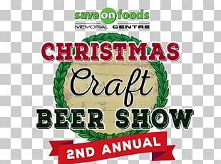 Craft Beer Brewery Beer Festival Christmas PNG