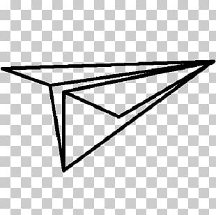Airplane Paper Plane Drawing Computer Icons PNG