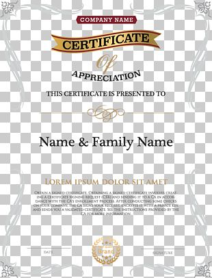 Public Key Certificate Template Authorization Certificate PNG