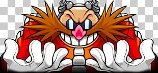 Doctor Eggman Sonic The Hedgehog Knuckles The Echidna Sonic Mania Sonic 3 & Knuckles PNG