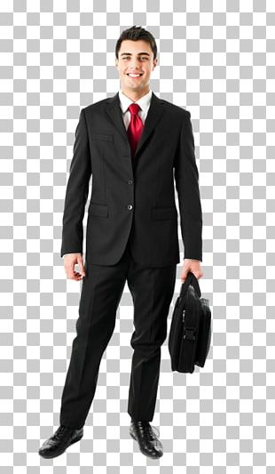 Eremas Wartoto Businessman With Briefcase Businessperson Portable Network Graphics PNG
