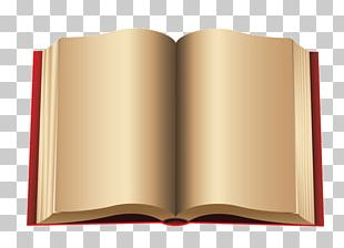 Hardcover Book Cover PNG