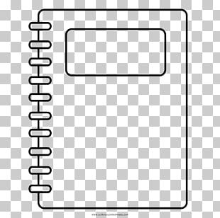 Paper Drawing Notebook Art PNG