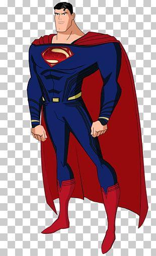 Superman Batman Comics Comic Book Cartoon PNG