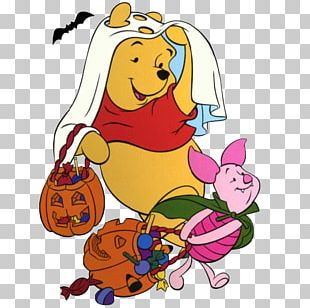 Winnie The Pooh Piglet Eeyore Minnie Mouse Fozzie Bear PNG