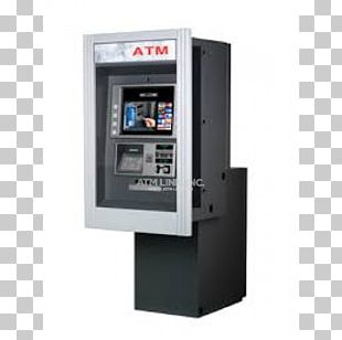 Automated Teller Machine Merchant Industry LLC EMV Credit Card Service PNG