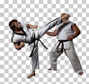 Karate Dobok Kenpō Hapkido Tang Soo Do PNG