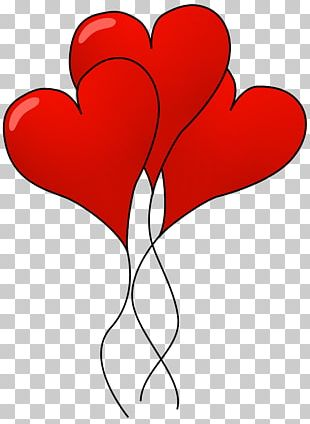 Valentines Day Free Content Heart PNG