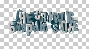 Logo 3D Computer Graphics Brand Font PNG