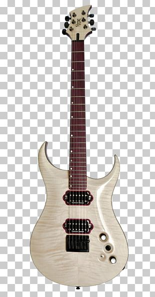 Bass Guitar Electric Guitar Maton String Instruments PNG