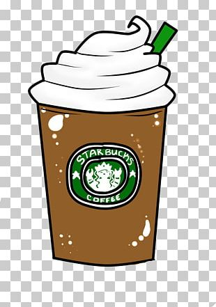 Latte Coffee Starbucks Open PNG