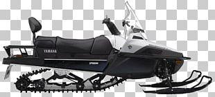 Yamaha Motor Company Yamaha VK Snowmobile Motorcycle Gaylord PNG