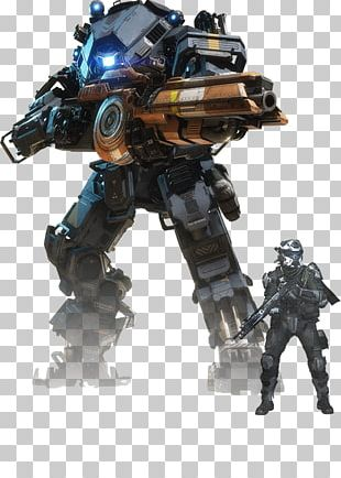 Titanfall 2 PlayStation 4 Video Game Respawn Entertainment PNG