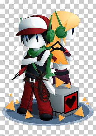 Cave Story 3D 1001 Spikes Video Game Nicalis PNG